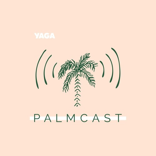 The Palmcast - EP01 - Creating a circular economy
