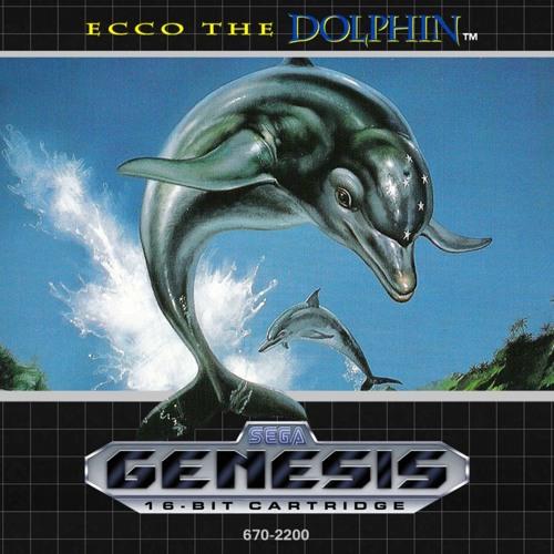 Episode 156: Ecco the Dolphin