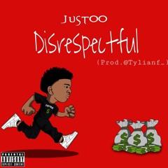 """Disrespectful""(Prod.TylainF_)"