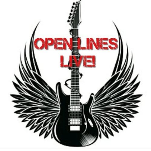 Open Lines LIVE!