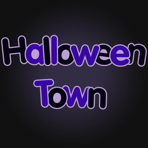 Episode Five - Halloweentown