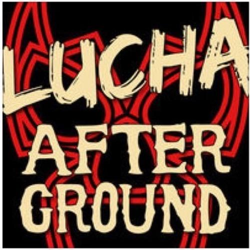 Lucha Aftergound S4 E20