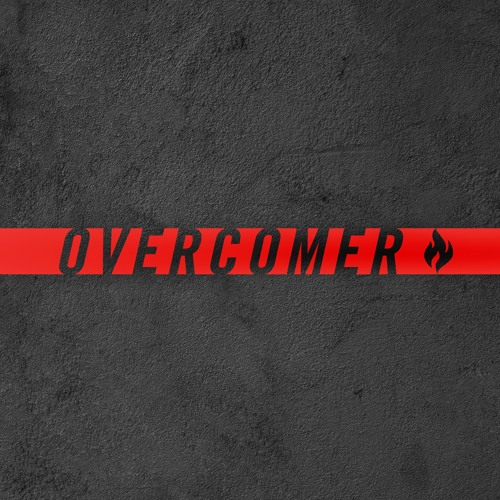 Overcomer - Anger