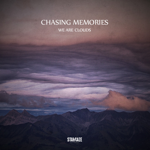 We Are Clouds - Echoes Of The Past