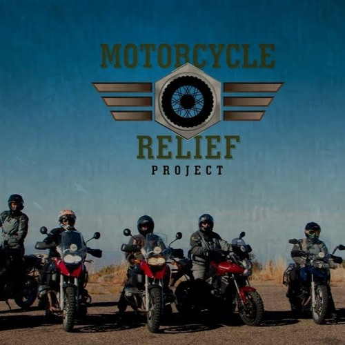 Podcast 283: Moto Relief Project