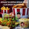 Reza Artamevia - Berharap Tak Berpisah Bersama Mba IKA ( CLUB DANGDUT RACUN VERSION +18)