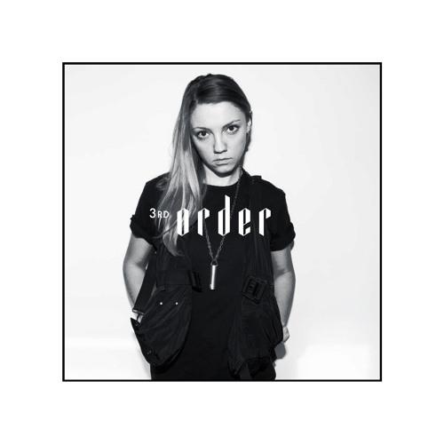 3rd ORDER | Track Premiere: MELANIA . - ORDEN (Instruments of Discipline x Søderberg)