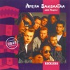 Afrika Bambaataa feat UB40 - Crazy Reckless (DJ Poly Mashup)