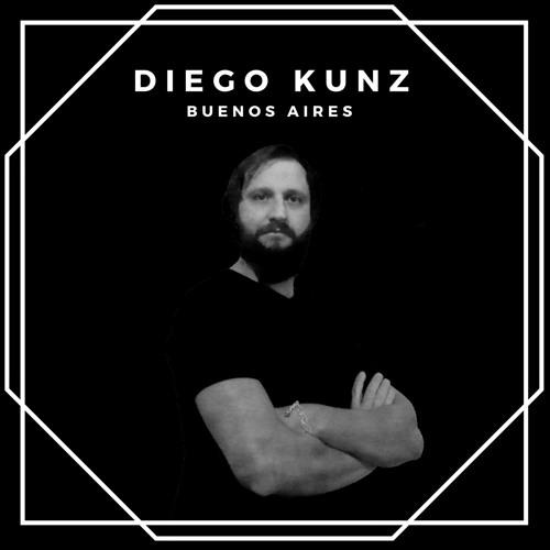 #009 Diego Kunz - Desde Buenos Aires Al Mundo