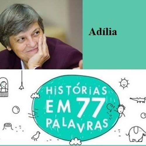 Diário 77 ― 110 ― Adília