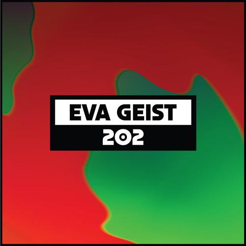 Dekmantel Podcast 202 - Eva Geist