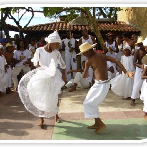 Africa Brasil 5