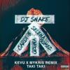 DJ Snake Feat Selena Gomez, Ozuna & Cardi B - Taki Taki (KEVU & Mykris Bootleg)