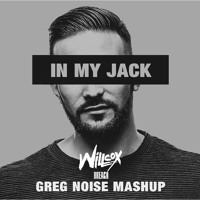 In My Jack (Greg Noise Mashup)/FREE DOWNLOAD/