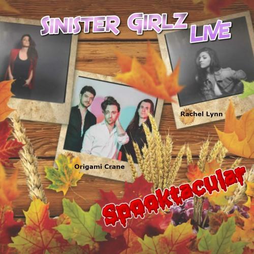 Episode 156: Spooktacular 4 with Rachel Lynn & Origami Crane