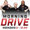 Morning Drive: Chris