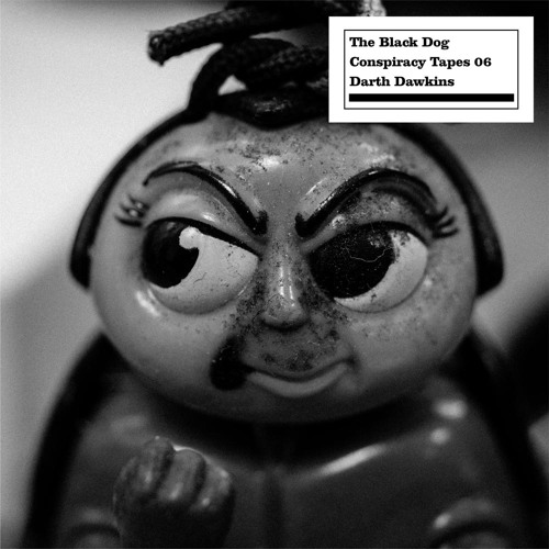 The Black Dog - Conspiracy Tapes 06