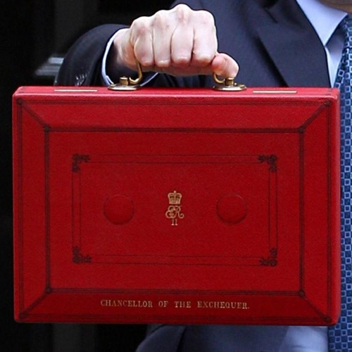 Budget 2018: Progressive Perspectives