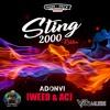 "Adonvi ""Weed & AC"" [Ochi City Records]"