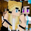 Minecraft Song! New ♫ Song Psycho Girl 16 - 'Sweet Tarts' A Minecraft Video With Song