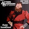Episode 27: Action Bronson - Mr. Wonderful
