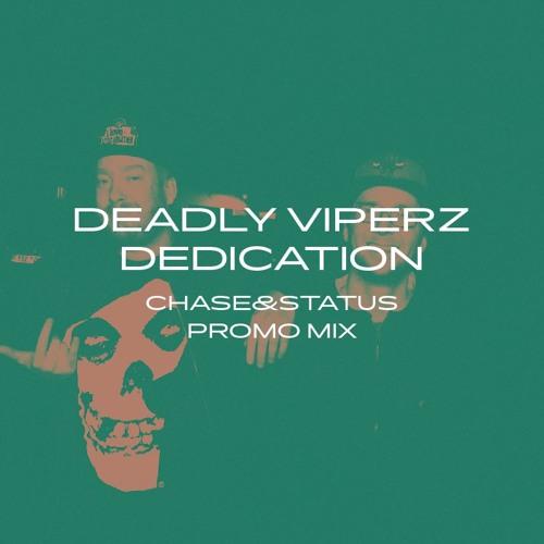 Akira and Anakin aka. Deadly Viperz - Dedication