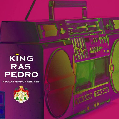 "King Ras Pedro ""Eternal Love"" [King Ras Pedro Music]"