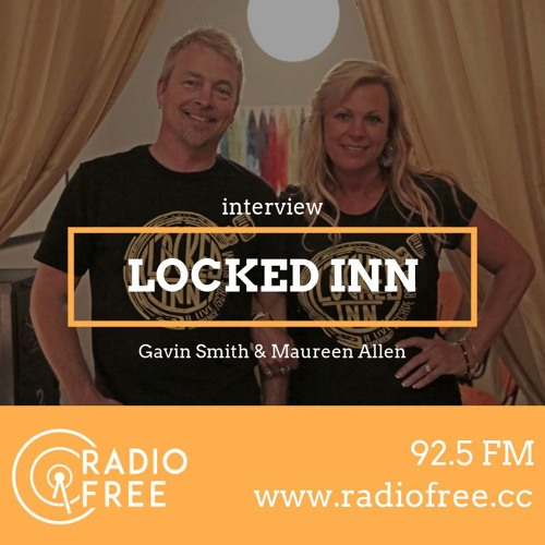 #93 Maureen Allen And Gavin Smith Of Locked Inn Escape Rooms