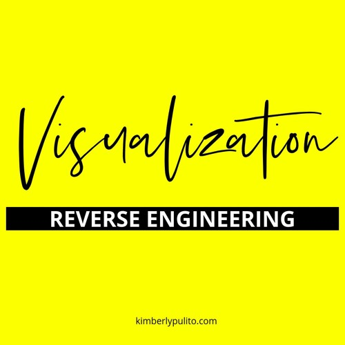 Visualization Reverse Engineer Audio 10 - 29 - 19
