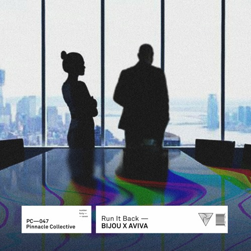 BIJOU & AViVA - Run It Back