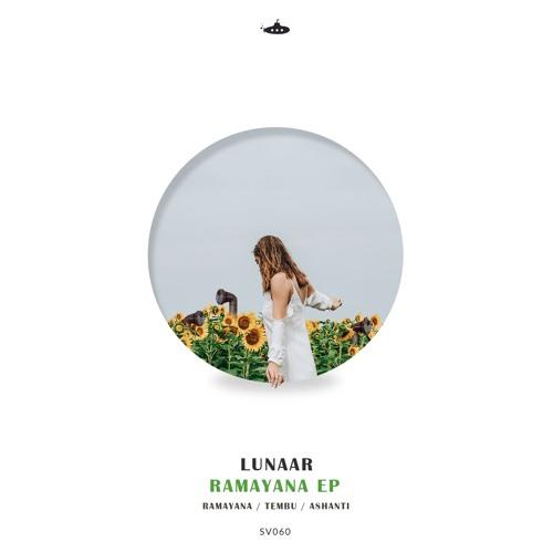 Out Now: Lunaar - Ramayana EP