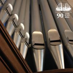 Bach Präludium und Fuge - Orgelkonzert vom 26.10.2018