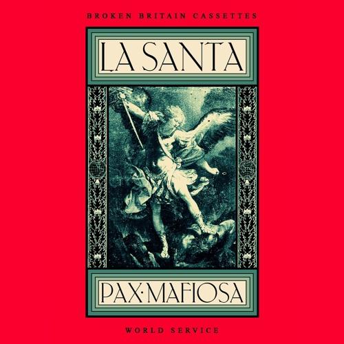 La Santa - Fratelli di Sangue / Infamità / Madonna della Consolazione