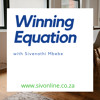 I want to change the world through words - Vukani Nxumalo [EP 06]