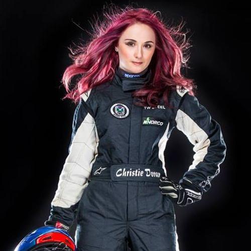 Episode 4 Christie Doran: Racing Driver