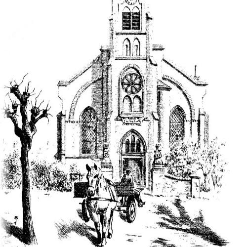 Kerkdienst 28 oktober Nieuw- en Sint Joosland Ds.P Handschin
