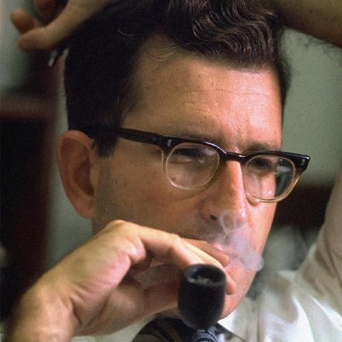 E14: The Vietnam war with Noam Chomsky