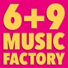 6+9 Music Factory: Jack's House Party 19/10