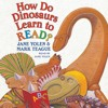 HOW DO DINOSAURS LEARN TO READ? by Jane Yolen - Audiobook Excerpt