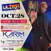 Ultra Sundays Ft Karim Hype + Landmark Sound (10. 28. 2k18)