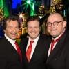 KIXI welcomes The Irish Tenors to Benaroya Hall with Music