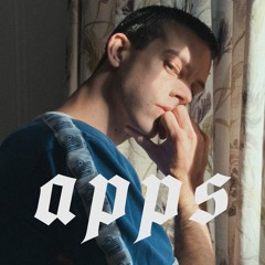 Apps (feat. Robokid)