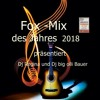 Fox  - Mix Des Jahres  2018  Präsentiert Portada del disco