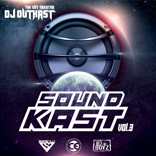 SoundKast Vol. 3
