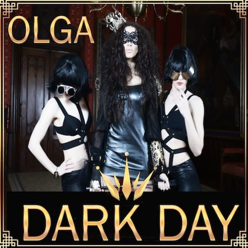 Olga - Dark Day (Deanne Dark Club MIx)
