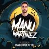 Manu Martinez @ Halloween 2018