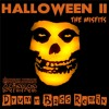 The Misfits - Halloween II - Syncopated Science DnB Remix