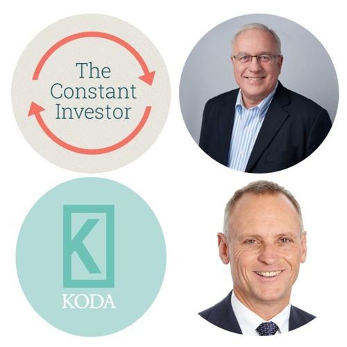 Tax, Markets and More: Koda Capital