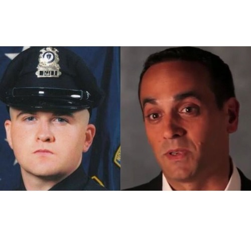 Billy Tauro's Interview with Sean Collier's Father Allen Collier