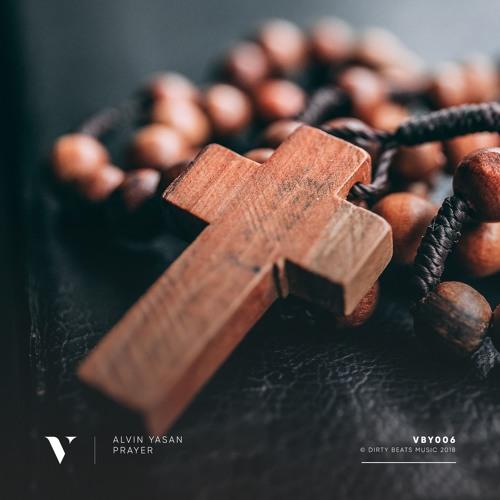 Alvin Yasan - Prayer [FREE DOWNLOAD]